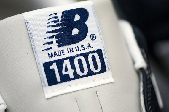 See the birth of a new classic in this behind-the-scene video which  documented the creation of New Balance 1400 by J. Crew. The brief clip  followed the ... abcc3f9f0a